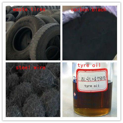 type oil