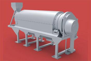 FL-1400 Plastic Impurity Segregating Unit