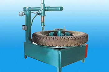 Cutting-Circle-Machine