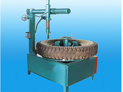 Tire Sidewall Cutter