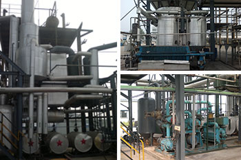 Glycerin Refining Equipment