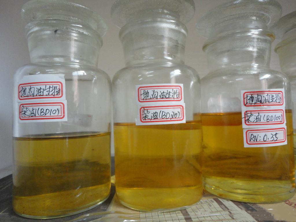 Structure , advantages and disadvantages of Biodiesel Marke